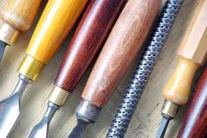 8 Types Of Woodworking Rasps -Woodworking Tools Guide