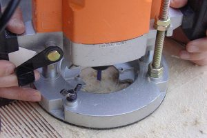 6 Types Of Woodworking Routers-Woodworking Tools Guide