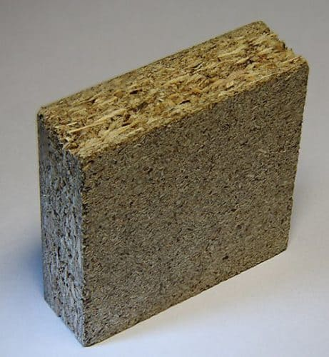 Particle Board Substrate