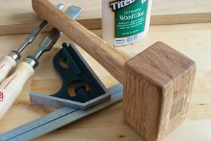 5 Types Of Woodworking Mallets – Woodworking Tools Guide