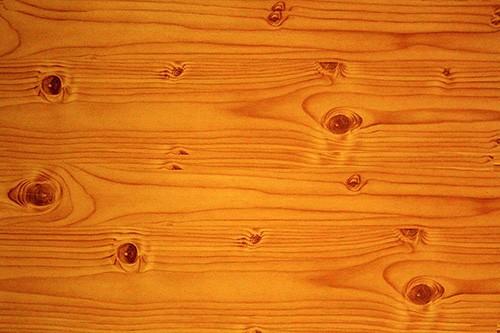 Mahogany wood surface