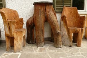 11 Best Types of Wood for Outdoor Furniture (Wood Species by Project)