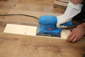 14 Types Of Wood Sanders – Woodworking Tools Guide