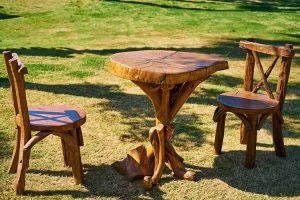 Best Ways To Preserve & Maintain Outdoor Wooden Furniture