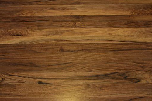Walnut wood