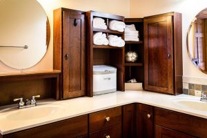 5 Best Types of Wood for Bathroom Cabinets – DIY Vanities