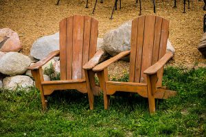 7 Best Types of Wood for Adirondack Chairs (Affordable to Premium)