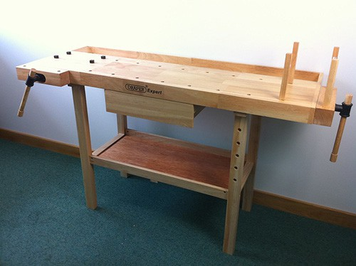 Carpenter's Bench