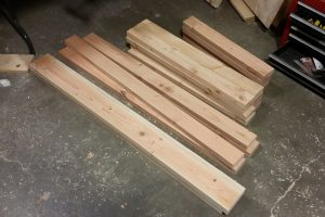 Redwood vs Douglas Fir Wood – Lumber Compared