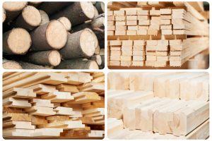 Cedar vs Redwood Wood – Comparing Lumber