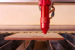 Best Wood for Laser Cutting
