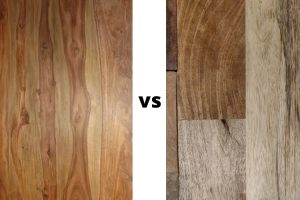 Sheesham vs. Mango (Comparing Wood – Pros & Cons)