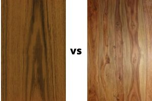 Teak vs. Sheesham (Comparing Wood – Pros & Cons)