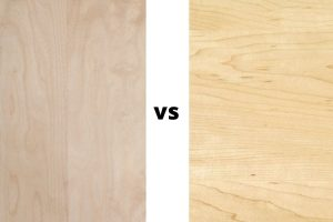 Maple vs. Birch (Comparing Wood – Pros & Cons)