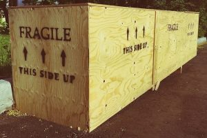Best Types Of Wood for Packaging (Shipping Crates)
