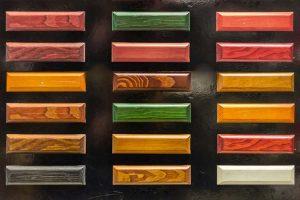 Wood Stain vs. Sealer