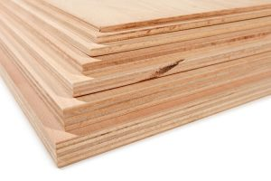 What is Interior Plywood?