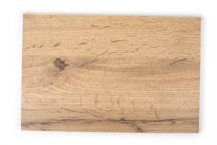 Particleboard is economy material for a furniture.