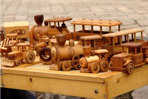 Is Woodworking an Art, Craft or Trade?