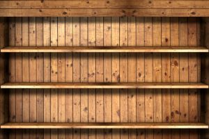 Best Wood for Bookshelves