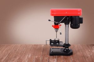 Things to do with a Drill Press
