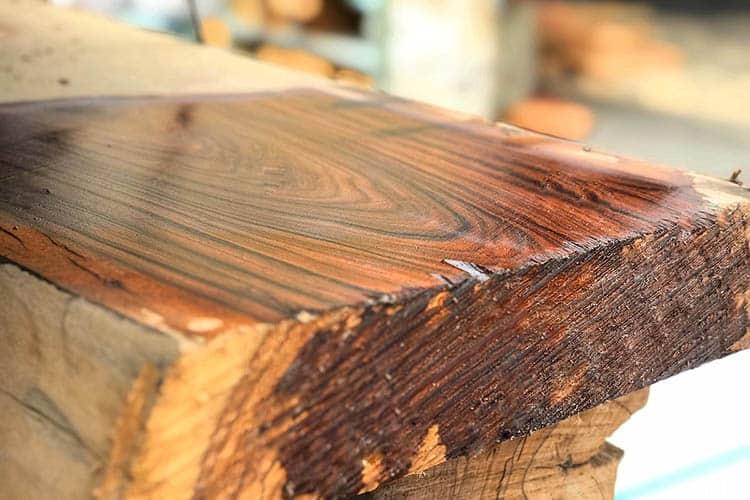 Pau Ferro Lumber