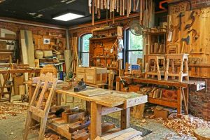 List of Colleges with Woodworking Degrees
