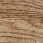 Solid white oak wood texture background in filled frame format