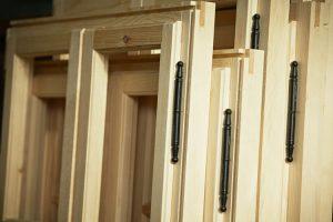 Best Wood for Window Frames
