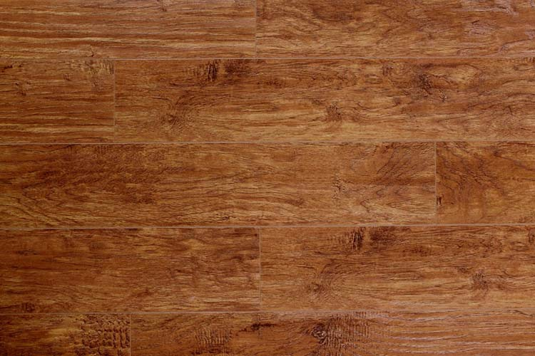 Hickory wood floor texture cover